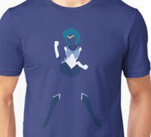 Sailor Mercury Unisex T-Shirt