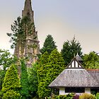 Ambleside Parish Church by Tom Gomez