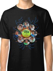King Rafa VIII Classic T-Shirt