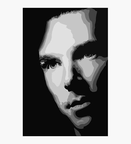Cumberbatch Photographic Print