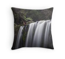 Top of The Falls Throw Pillow