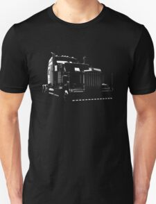 Super Semi Truck T-Shirt