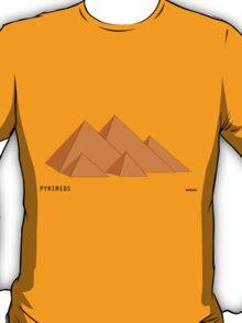 Frank Ocean Pyramids Shirt T-Shirt