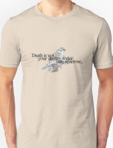Fable quote Unisex T-Shirt