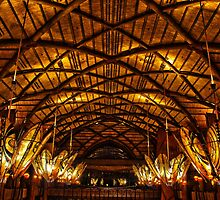 Disney's Animal Kingdom Lodge Resort High Dynamic Range by wishfotografia