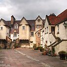 White Horse Close by Christine Smith