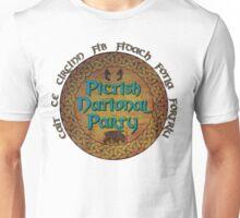 Pictish National Party Unisex T-Shirt