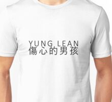 Yung Lean | SadBoys Unisex T-Shirt
