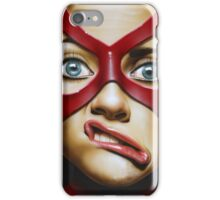 Crooked Smile iPhone Case/Skin