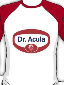 Dr.Acula Scrubs T-Shirt