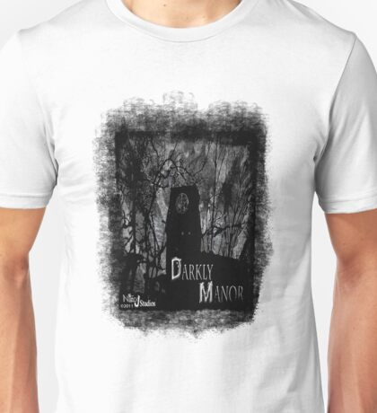 Darkly Manor Unisex T-Shirt