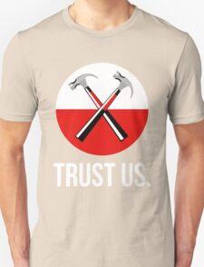 Pink floyd TRUST US T-Shirt