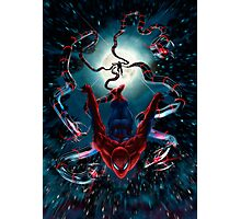 Spidey Dinamic Photographic Print
