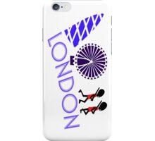 London Tour iPhone Case/Skin