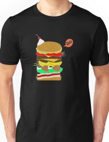 Big Burger T-Shirt