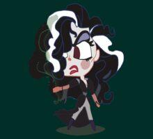 Bellatrix Lestrange Harry Potter by VirtualMan