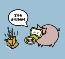 Stinky Tofu T-Shirt