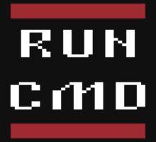 Run CMD by BrokenThumbs