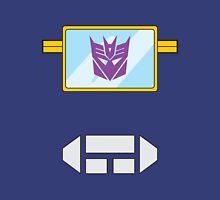 Soundwave - Transformers 80s Unisex T-Shirt