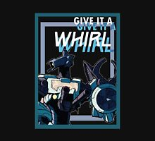 Go on give it a Whirl Unisex T-Shirt