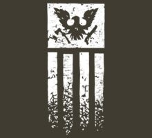 State of Decay - Flag by bluedog725