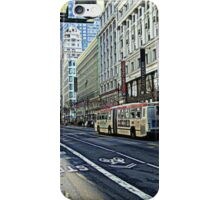 Market Street , San Francisco iPhone Case/Skin