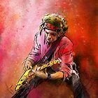 Keith Richards 03 by Goodaboom
