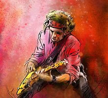 Keith Richards 03 by Goodaboom
