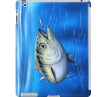 Southern Blue iPad Case/Skin
