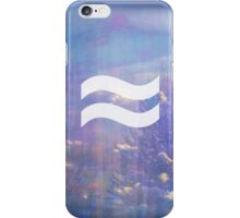 Swim Deep #2 iPhone Case/Skin