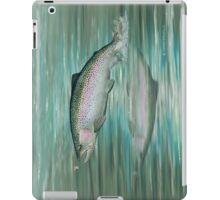 Rainbow Rise iPad Case/Skin