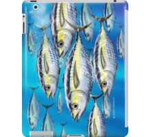 Yellowfin Tuna iPad Case/Skin