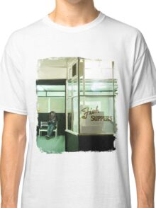 It's a waiting game Classic T-Shirt
