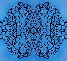 i am blue by proto-man