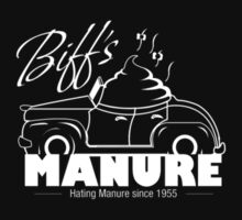 Biff's Manure (small size) by GreenHRNET