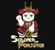 Soldier of Fortune by CultureCo