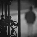 Stranger. by Lindsay Osborne