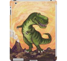 Animal Parade Tyrannosaurus iPad Case/Skin