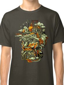 I Dream of Siam Classic T-Shirt
