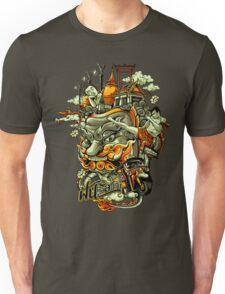 I Dream of Siam Unisex T-Shirt