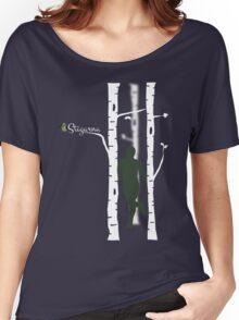 Betula Running (No Zip) Women's Relaxed Fit T-Shirt