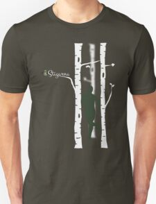 Betula Running (No Zip) Unisex T-Shirt