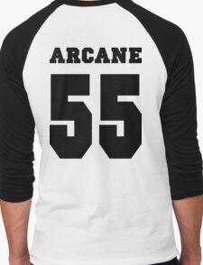 College Men's Baseball ¾ T-Shirt