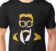 Radioactive Empty Child Unisex T-Shirt