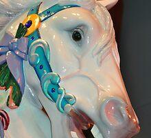 Horse by crubino12