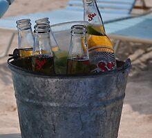 Bucket of Sol by crubino12