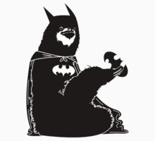 I'm The Batman (Sloth) by Look Human