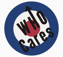 WHO Cares? Kids Clothes