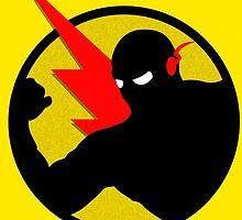 Reverse Flash by D-Vega