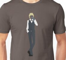 Shizuo Heiwajima Unisex T-Shirt